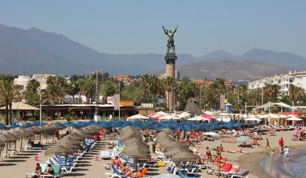 Places to visit in Marbella